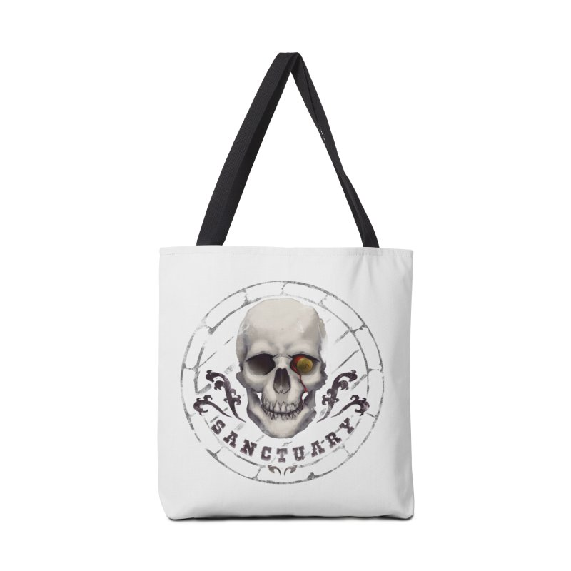 Kentucky - Sanctuary Accessories Tote Bag Bag by Dystopia Rising's Artist Shop