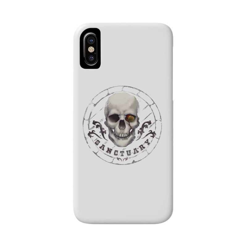 Kentucky - Sanctuary Accessories Phone Case by DystopiaRising's Artist Shop