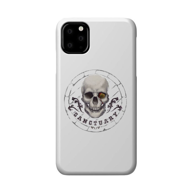 Kentucky - Sanctuary Accessories Phone Case by Dystopia Rising's Artist Shop