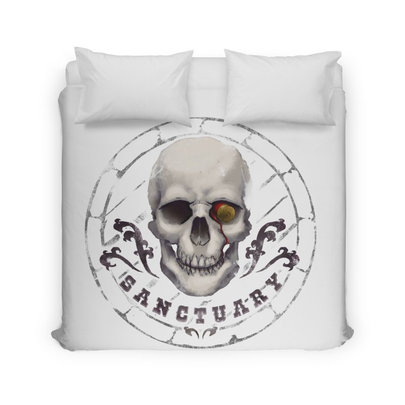 Kentucky - Sanctuary Home Duvet by DystopiaRising's Artist Shop