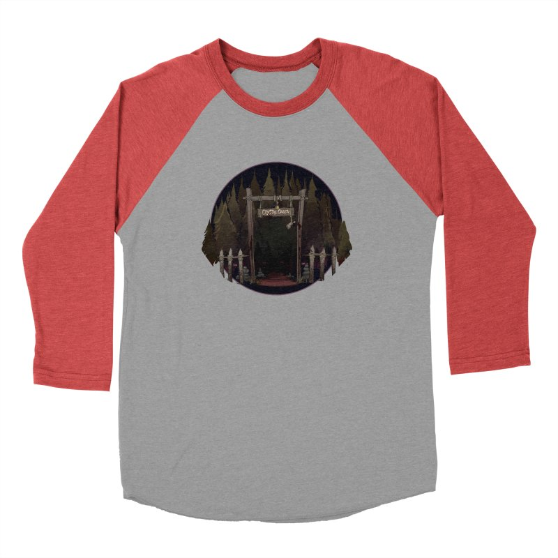 Arkansas - Crystal Creek Women's Longsleeve T-Shirt by Dystopia Rising's Artist Shop