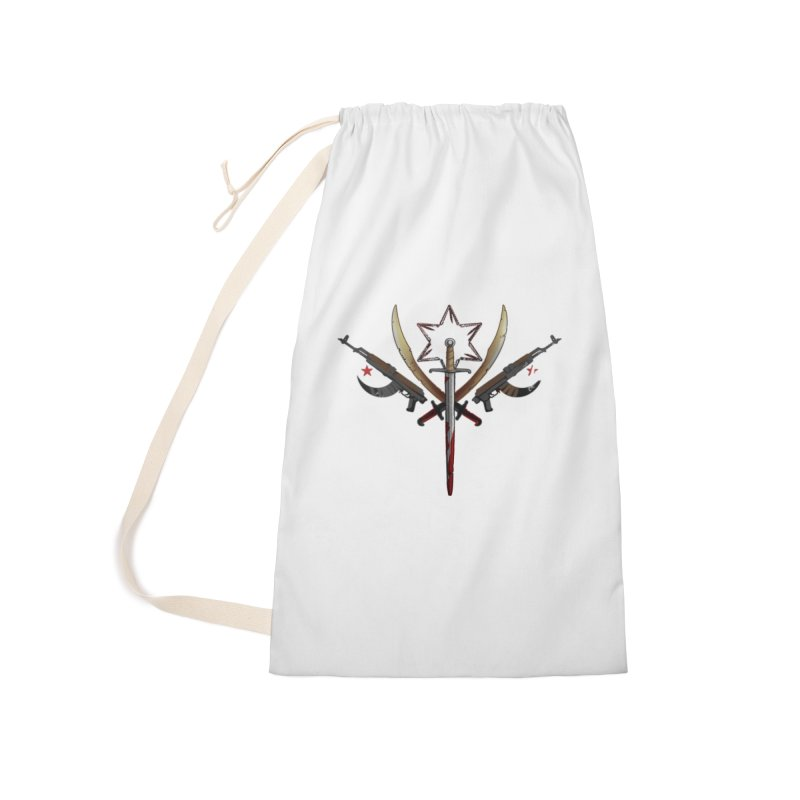 Cult of Fallow Hopes Accessories Bag by Dystopia Rising's Artist Shop