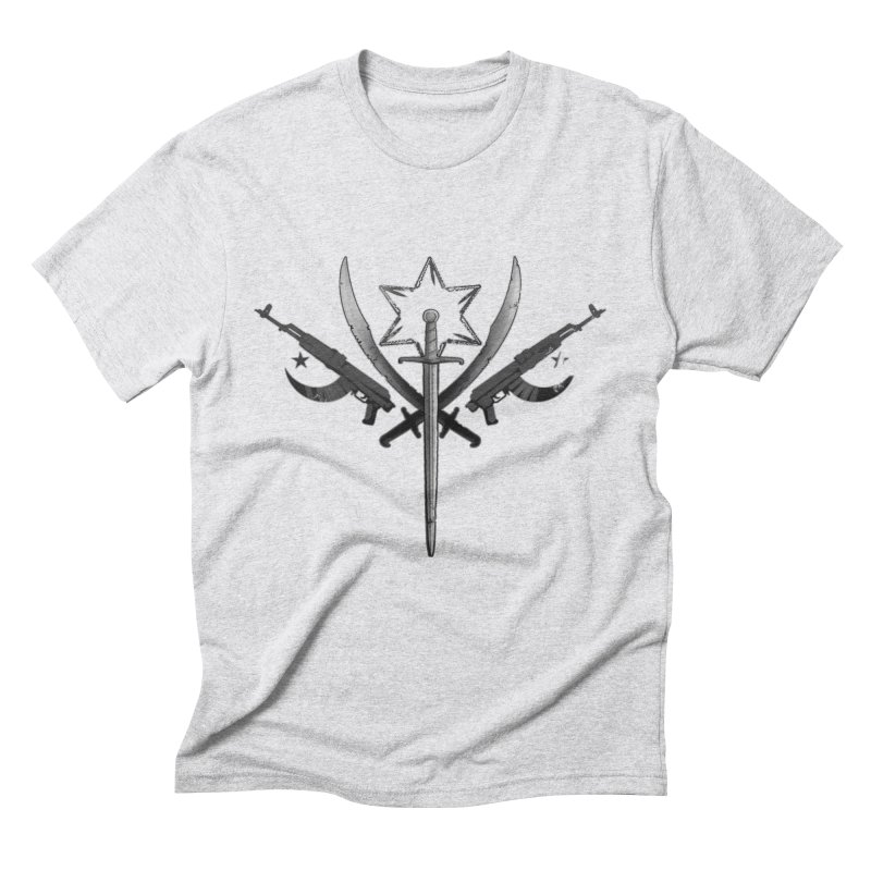 Cult of Fallow Hopes Men's Triblend T-Shirt by Dystopia Rising's Artist Shop
