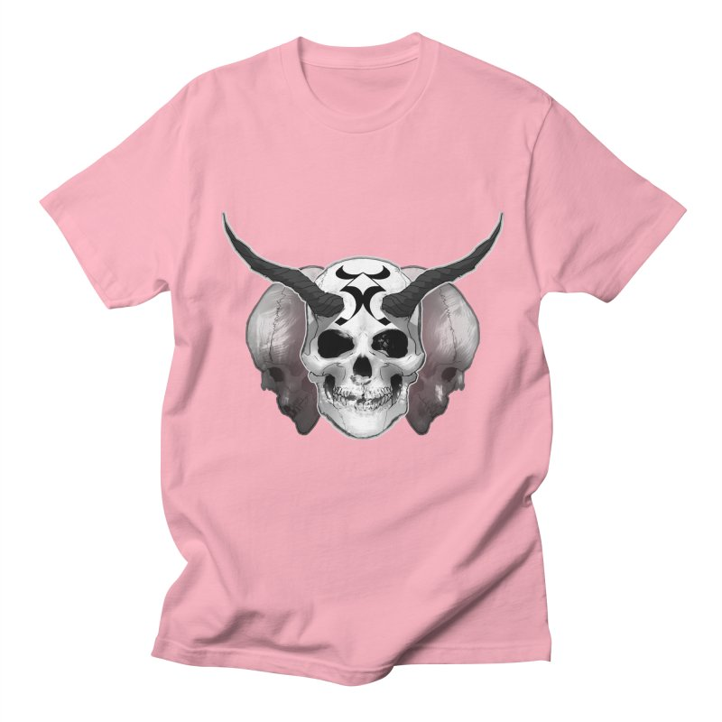 Final Knights Men's Regular T-Shirt by DystopiaRising's Artist Shop