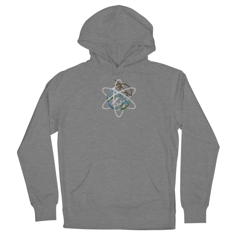 Church of Darwin Women's Pullover Hoody by Dystopia Rising's Artist Shop