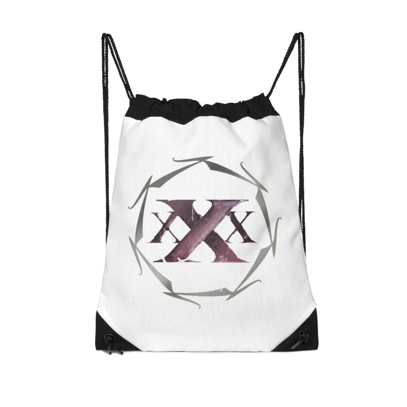 Light of Hedon Accessories Drawstring Bag Bag by Dystopia Rising's Artist Shop