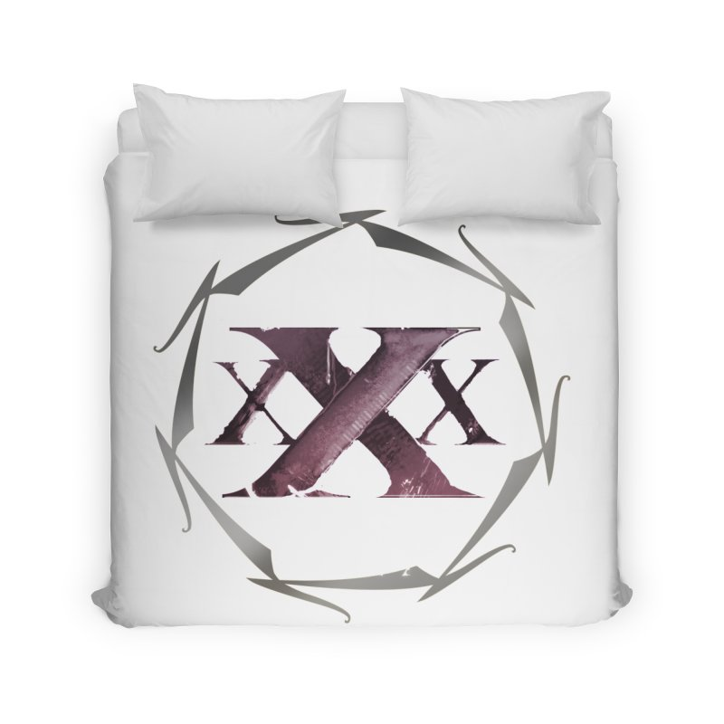Light of Hedon Home Duvet by DystopiaRising's Artist Shop