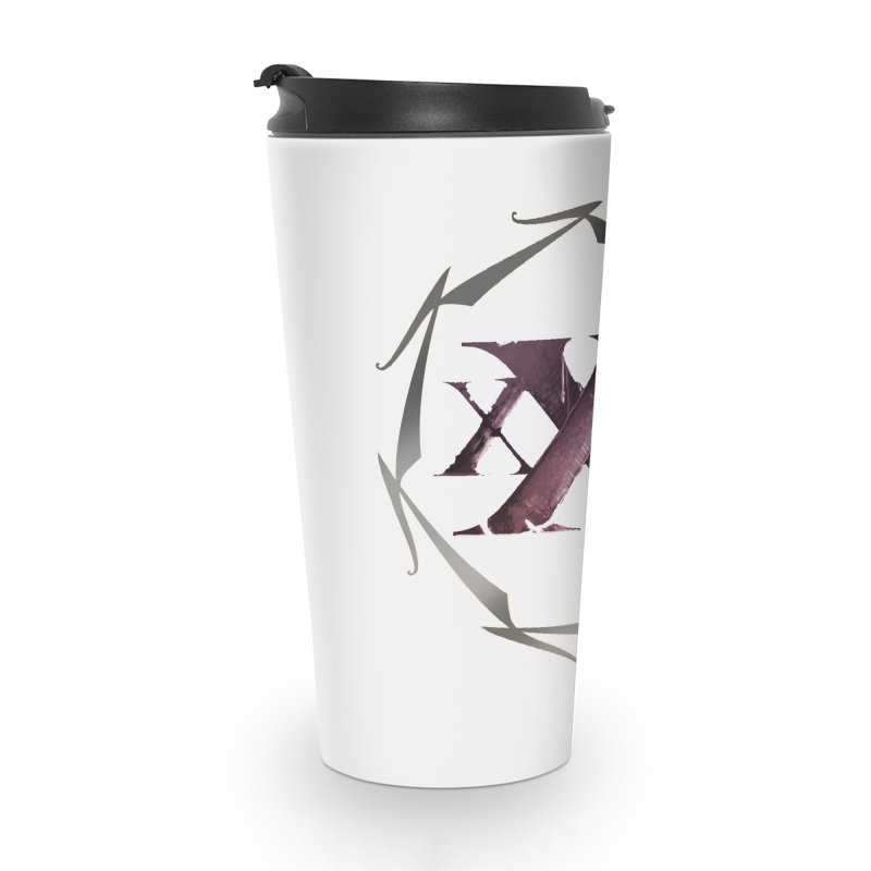 Light of Hedon Accessories Travel Mug by Dystopia Rising's Artist Shop