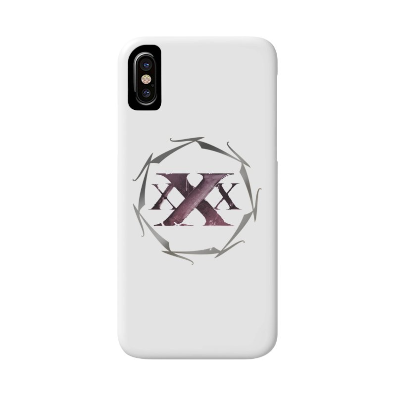 Light of Hedon Accessories Phone Case by Dystopia Rising's Artist Shop