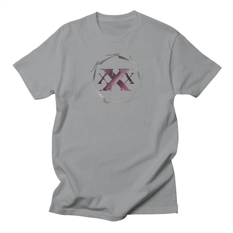 Light of Hedon Men's Regular T-Shirt by Dystopia Rising's Artist Shop