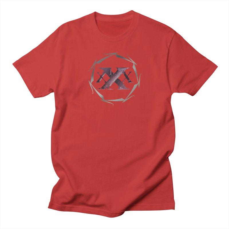 Light of Hedon Men's Regular T-Shirt by DystopiaRising's Artist Shop