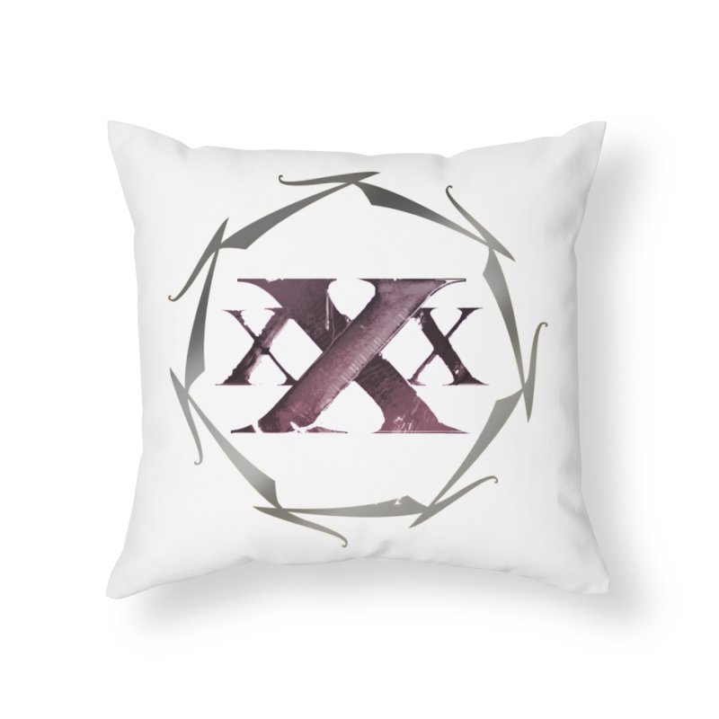 Light of Hedon Home Throw Pillow by Dystopia Rising's Artist Shop