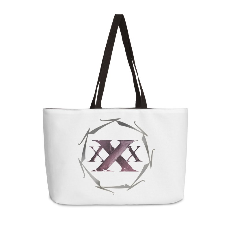 Light of Hedon Accessories Weekender Bag Bag by Dystopia Rising's Artist Shop