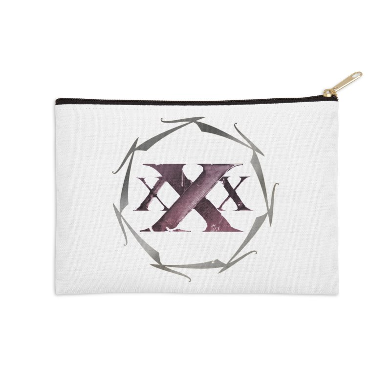 Light of Hedon Accessories Zip Pouch by Dystopia Rising's Artist Shop