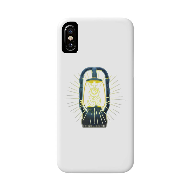 Sainthood of Ashes Accessories Phone Case by DystopiaRising's Artist Shop