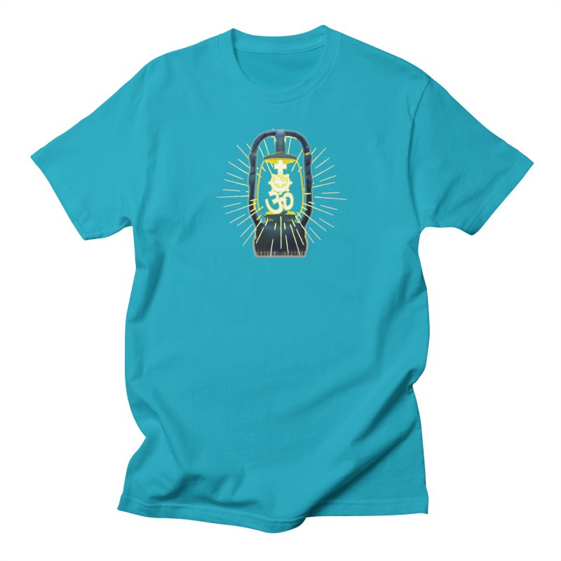 Sainthood of Ashes Men's T-Shirt by Dystopia Rising's Artist Shop