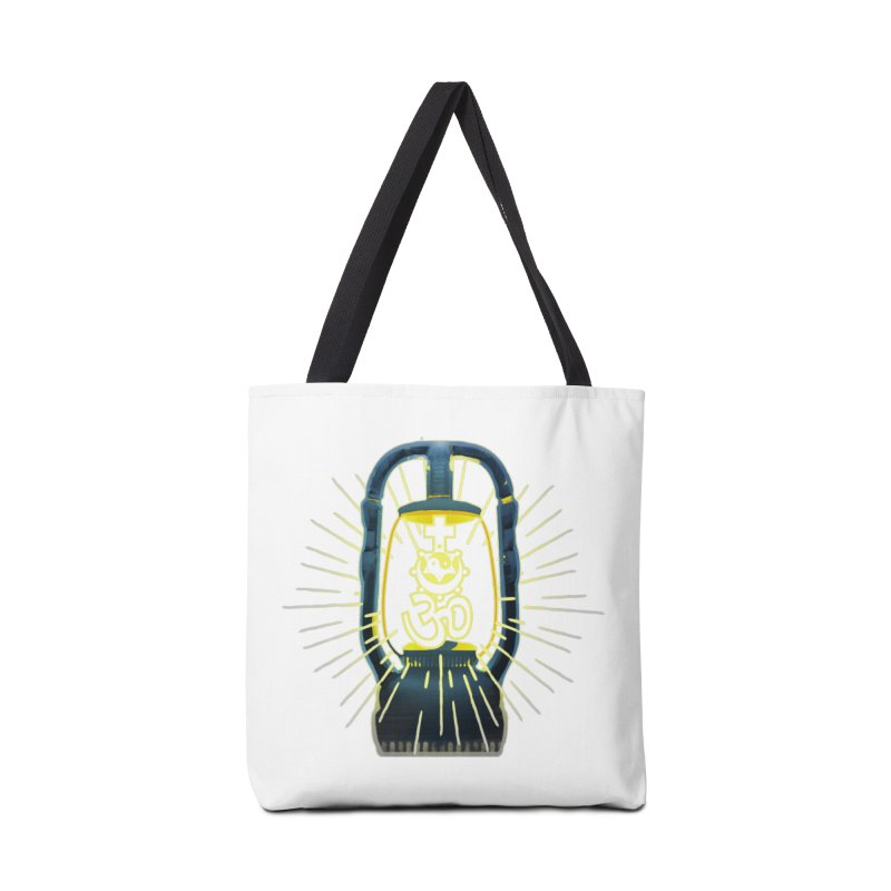 Sainthood of Ashes Accessories Tote Bag Bag by Dystopia Rising's Artist Shop