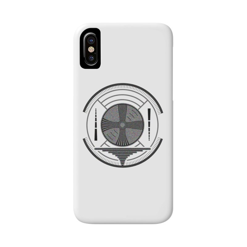 Church of the Telling Visions Accessories Phone Case by DystopiaRising's Artist Shop