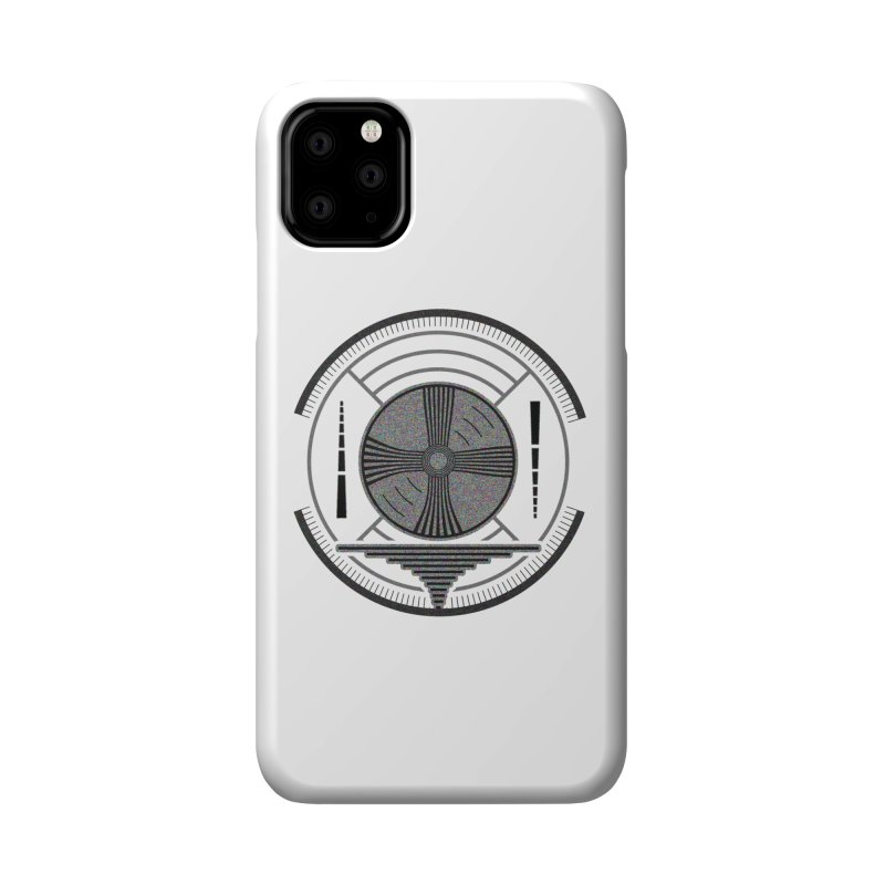Church of the Telling Visions Accessories Phone Case by Dystopia Rising's Artist Shop