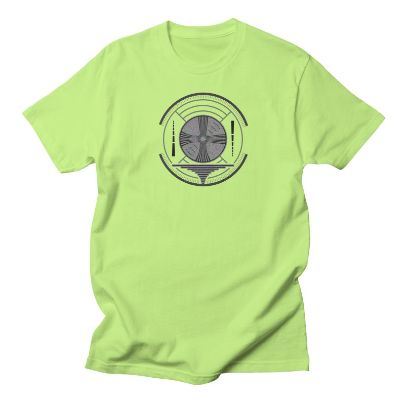 Church of the Telling Visions Men's T-Shirt by Dystopia Rising's Artist Shop
