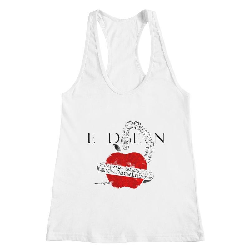 Virginia - Eden Women's Tank by Dystopia Rising's Artist Shop