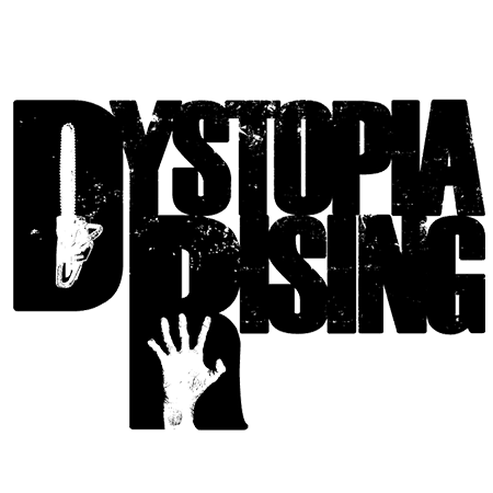 Dystopia Rising's Artist Shop Logo