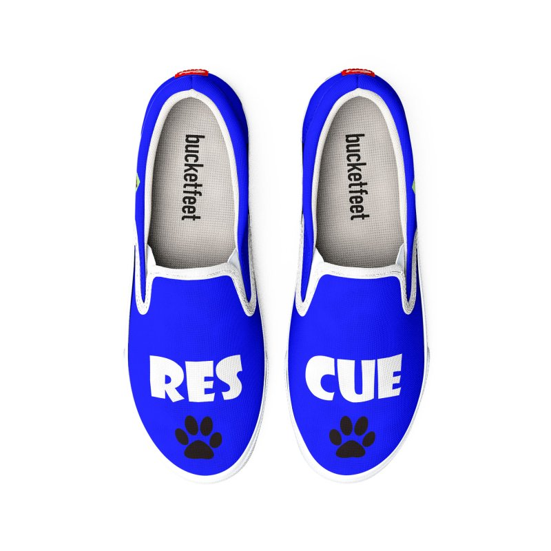 RESCUE Shoe Women's Shoes by East Alabama Humane Society's Shop