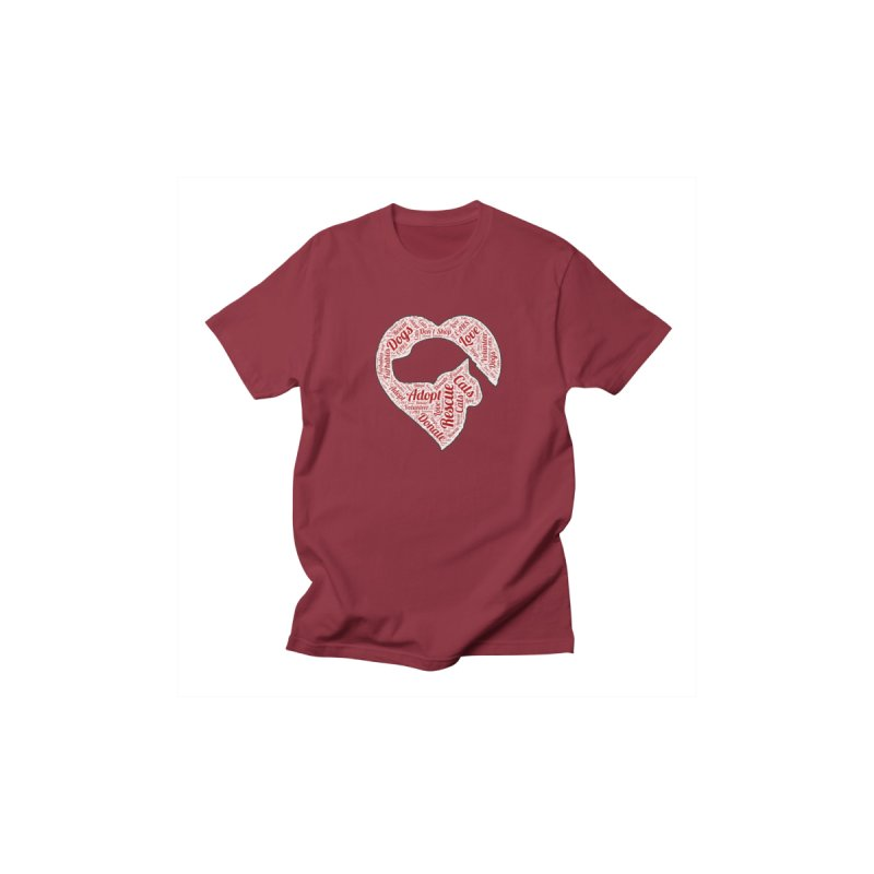 Heart Dog & Cat Kids Toddler T-Shirt by East Alabama Humane Society's Shop