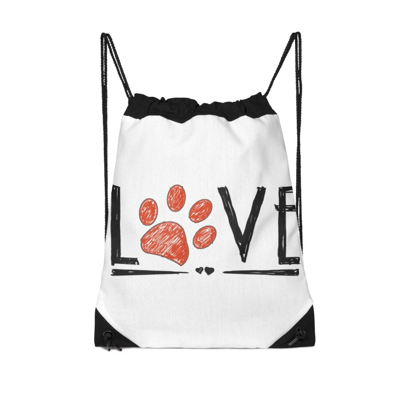 LOVE Accessories Bag by East Alabama Humane Society's Shop