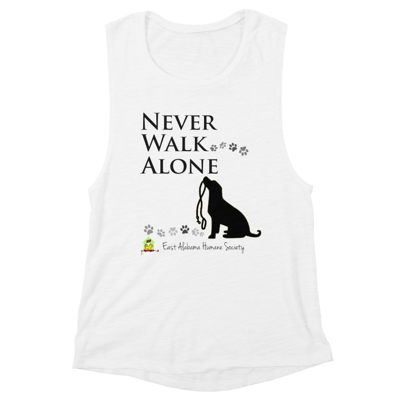 Women's None by East Alabama Humane Society's Shop