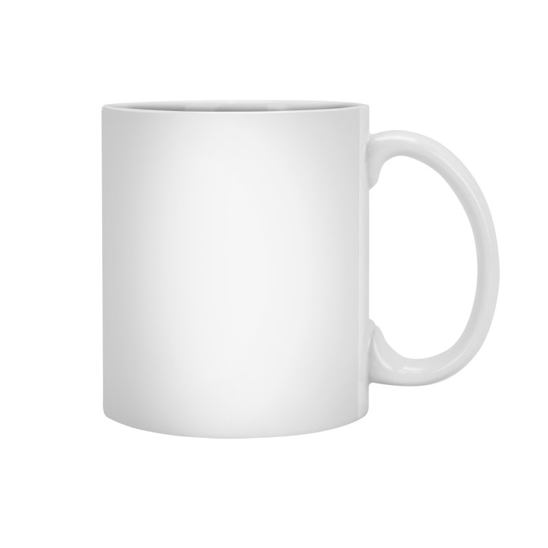 Huat_發 Accessories Mug by EDINCLISM's Artist Shop