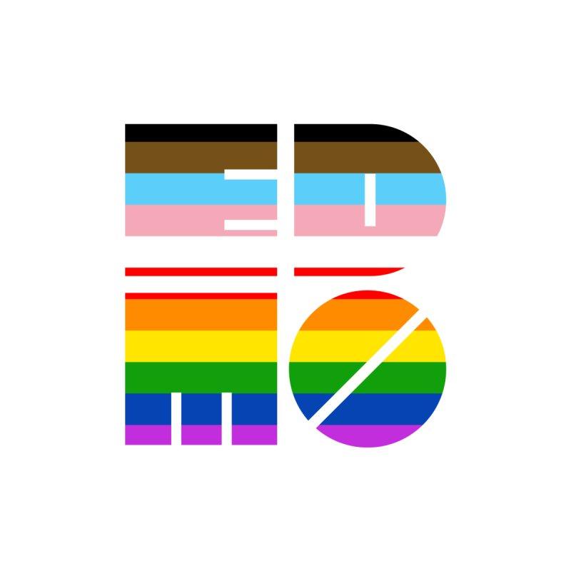 Pride EDMO Accessories Notebook by EDMO