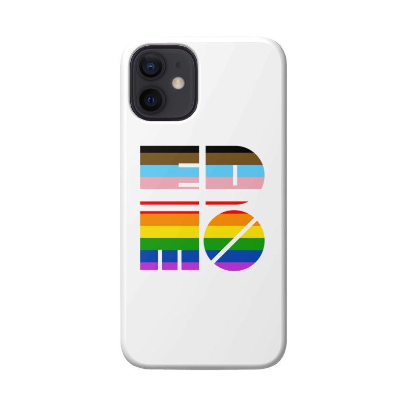 Pride EDMO Accessories Phone Case by EDMO