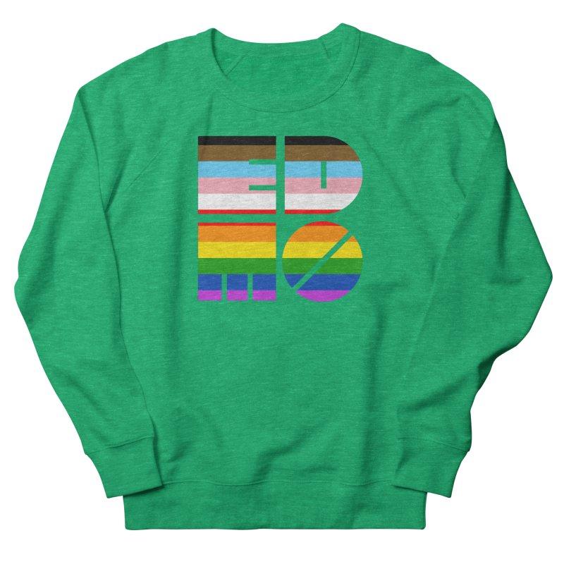 Pride EDMO Women's Sweatshirt by EDMO