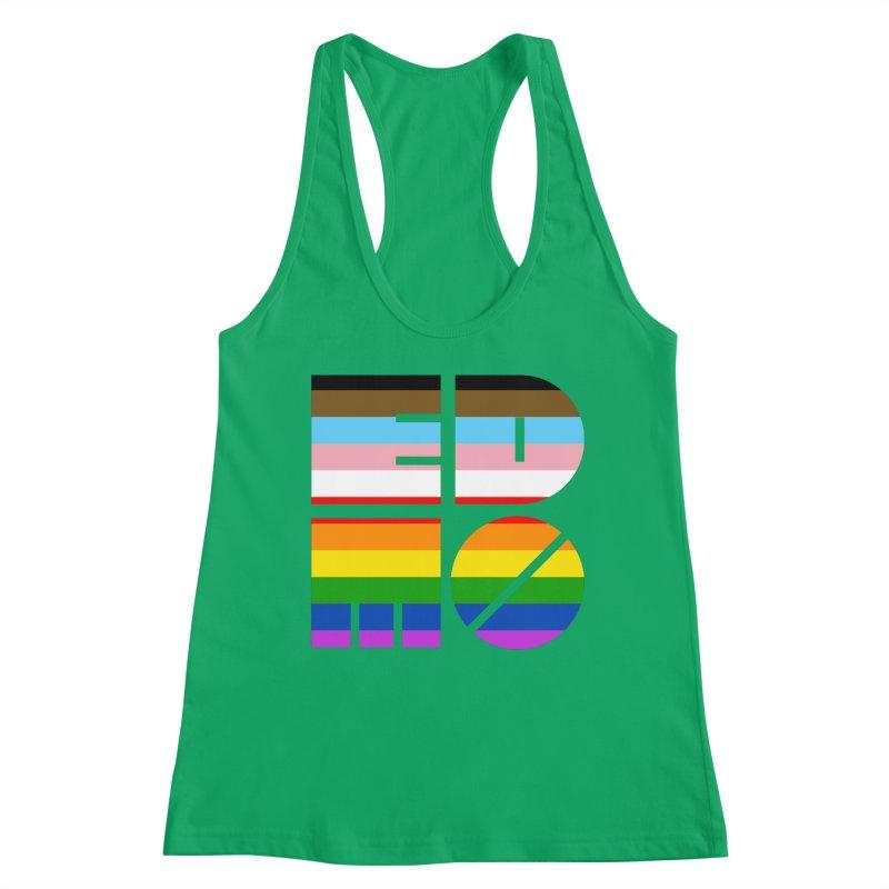 Pride EDMO Women's Tank by EDMO