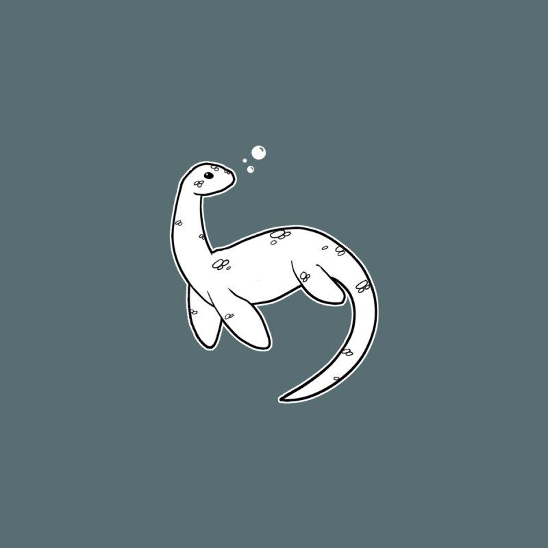 Nessie Men's T-Shirt by EEKdraws's Artist Shop