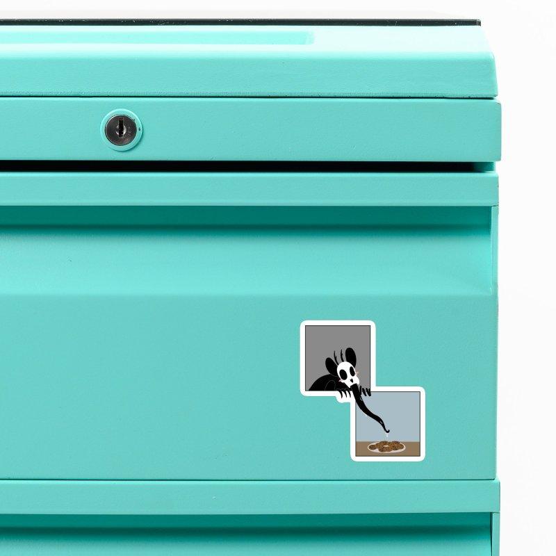 Eek wants a Cookie Accessories Magnet by EEKdraws's Artist Shop