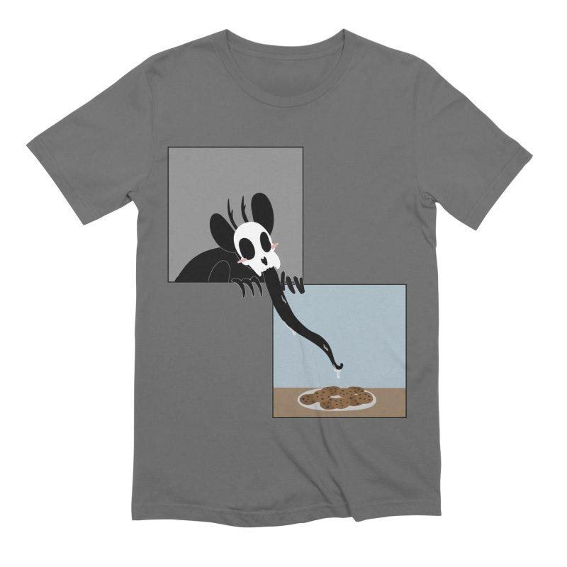 Eek wants a Cookie Men's T-Shirt by EEKdraws's Artist Shop
