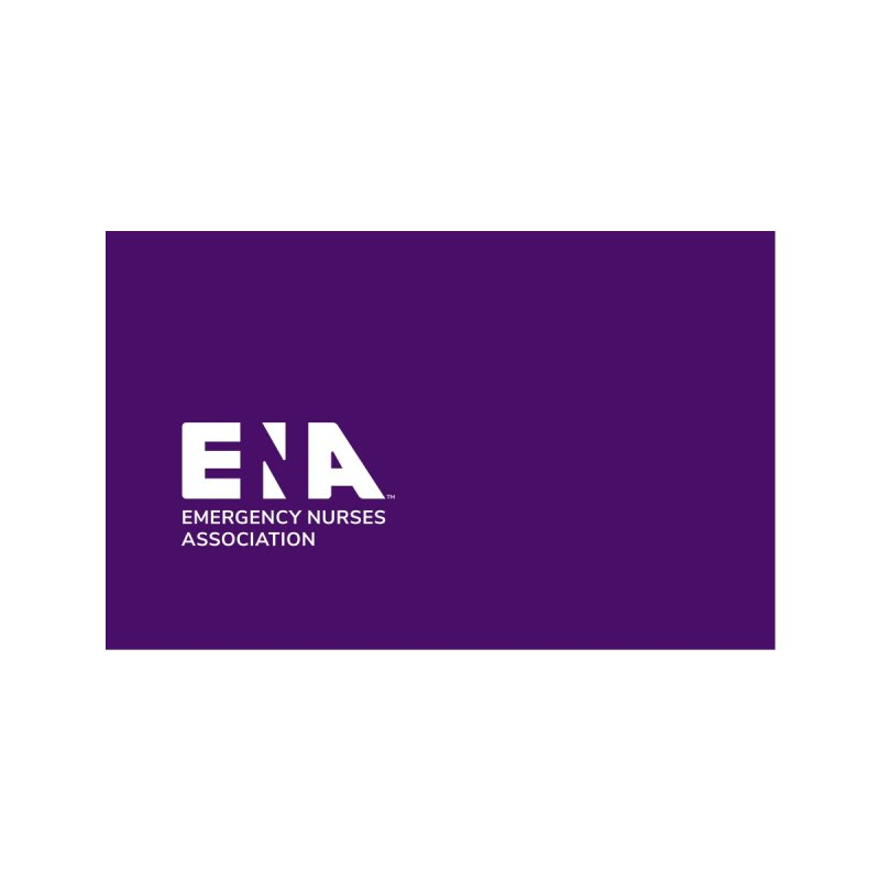 ENA Logo Accessories Face Mask by ENA Together