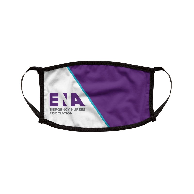 ENA Branded Accessories Face Mask by ENA Together