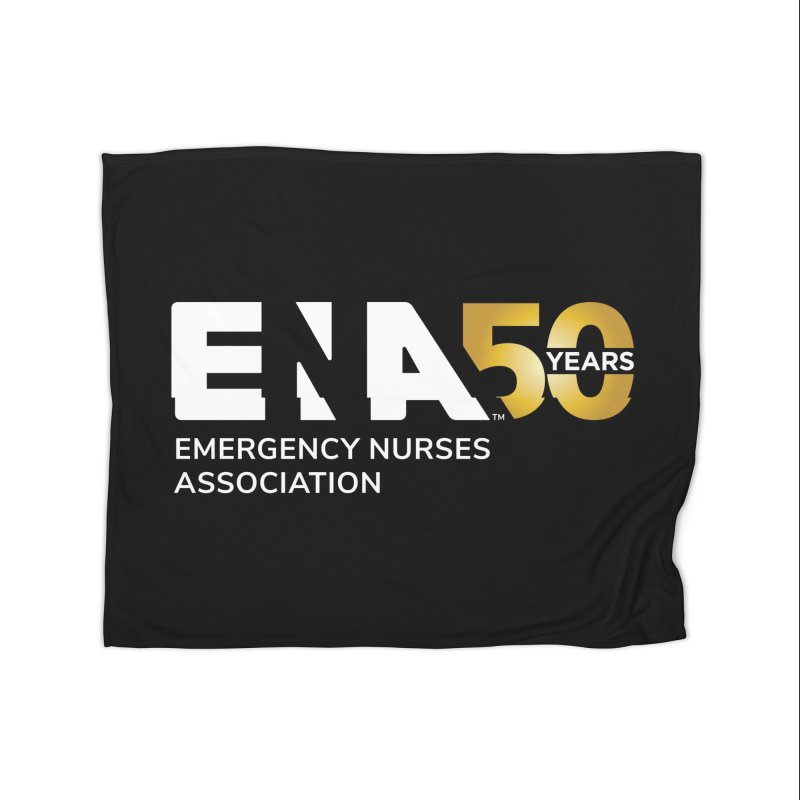 ENA 50th Anniversary Home Blanket by ENA Together