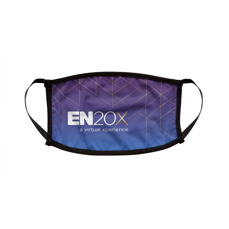 EN20X Accessories Face Mask by ENA Together