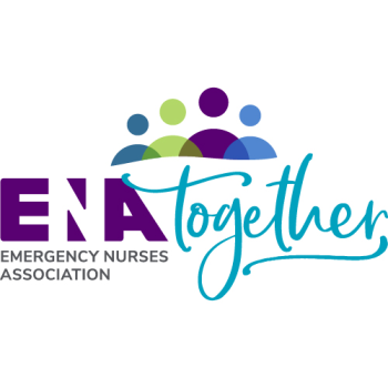ENA Together Logo