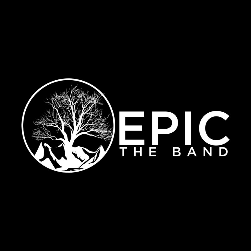 White Logo by EPICtheBand's Artist Shop