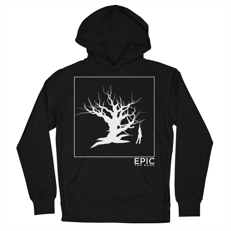 Life Women's French Terry Pullover Hoody by EPICtheBand's Artist Shop