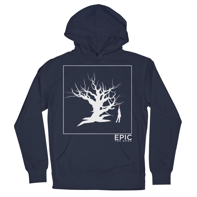Life Men's Pullover Hoody by EPICtheBand's Artist Shop