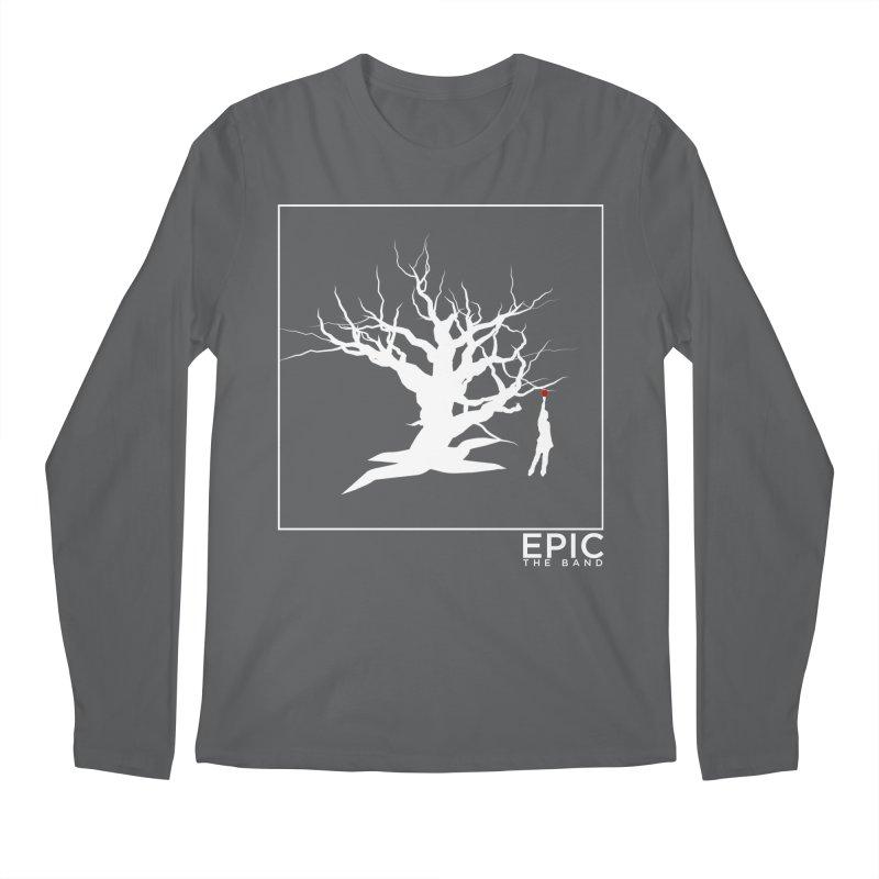 Life Men's Longsleeve T-Shirt by EPICtheBand's Artist Shop