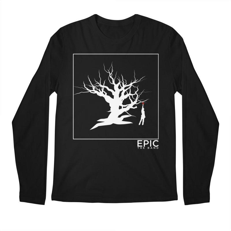 Life Men's Regular Longsleeve T-Shirt by EPICtheBand's Artist Shop