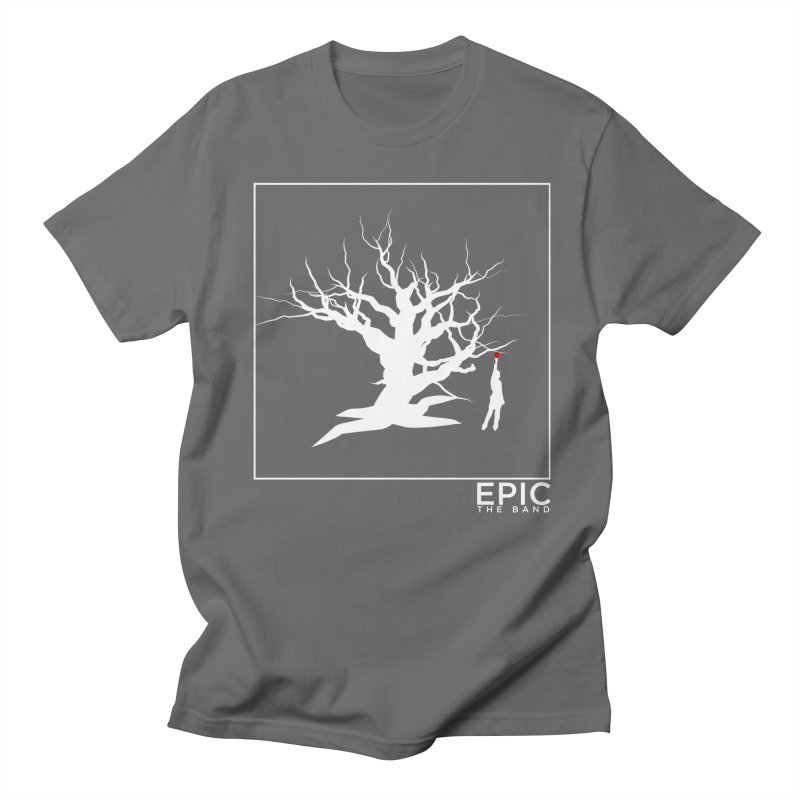 Life Men's T-Shirt by EPICtheBand's Artist Shop