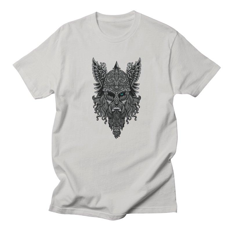 Odin Men's Regular T-Shirt by ES427's Artist Shop